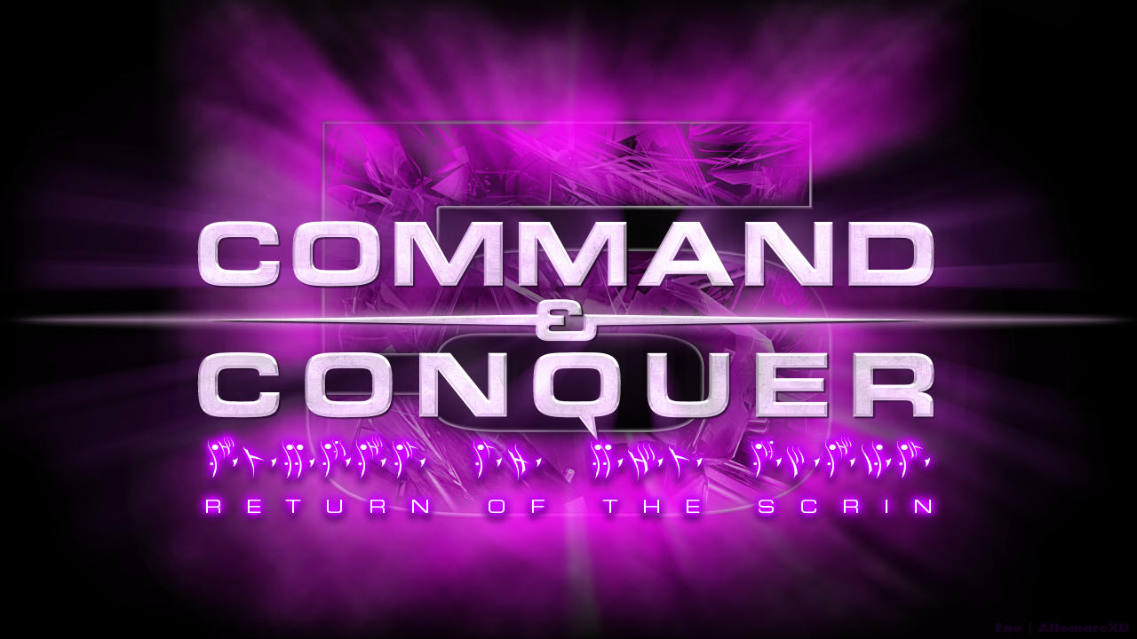 Command And Conquer 4 Tiberian Twilight Коды