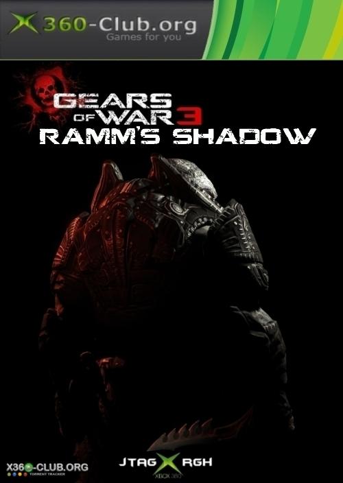 Gears Of War 3 торрент